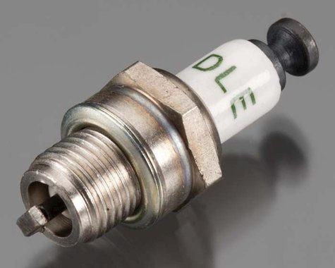DLE Engines Spark Plug N26: DLE 55-RA