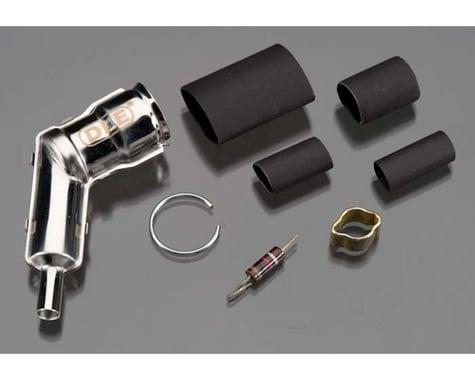 Spark Plug Cap: DLE 55-RA