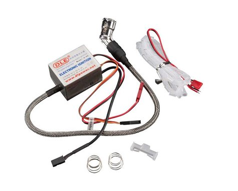 DLE Engines Electronic Ignition #5 Dle 55-Ra