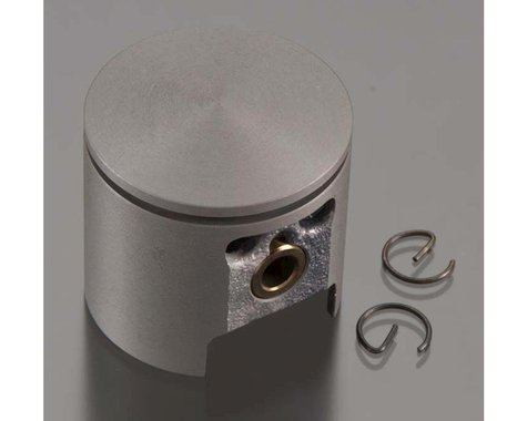 DLE Engines DLE-60 Piston with Pin and Retainer