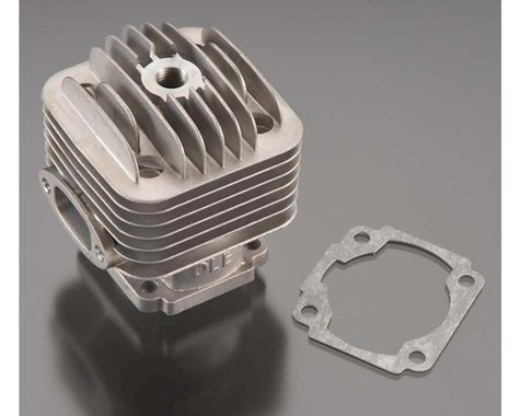 DLE Engines Cylinder with Gasket: DLE-60