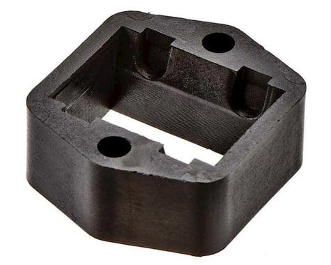 DLE Engines Carburetor Heat Block: DLE-61