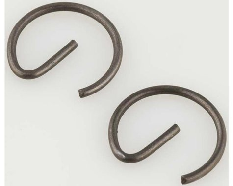 DLE Engines Piston Pin Retainers: DLE-61 (2)