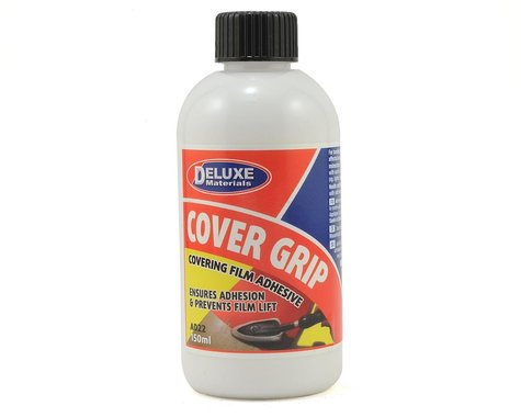 Deluxe Materials Cover-Grip Covering Film Adhesive