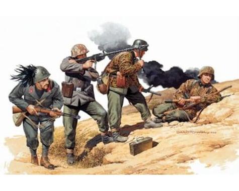 Dragon Models 6491 1/35 Hunting The Partisans Yugoslavia 1943