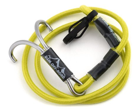 "DSM Off-Road V3 Self Recovery Kinetic Strap System (Neon Yellow) (16"")"