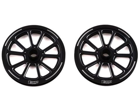 DragRace Concepts Bravo Aluminum Front Wheels