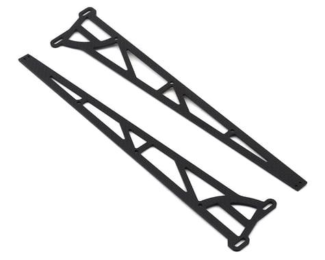 """DragRace Concepts Slider 10"""" Wheelie Bar Arms"""