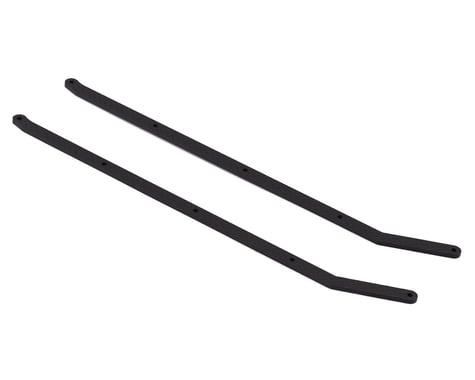 DragRace Concepts DR10 Drag Pak 2.5mm Carbon Fiber Top Plate