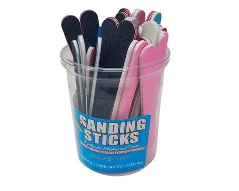 DuraSand Sanding Stick Variety Bucket (50)