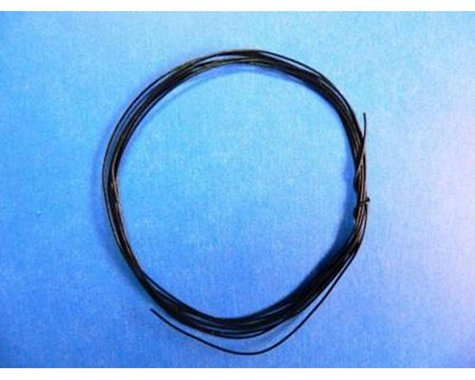 Detail Master 1/24-1/25 2ft. Race Car Ignition Wire Black