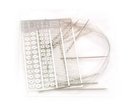Detail Master 1/24-1/25 Hood Pin Kit (25pc)