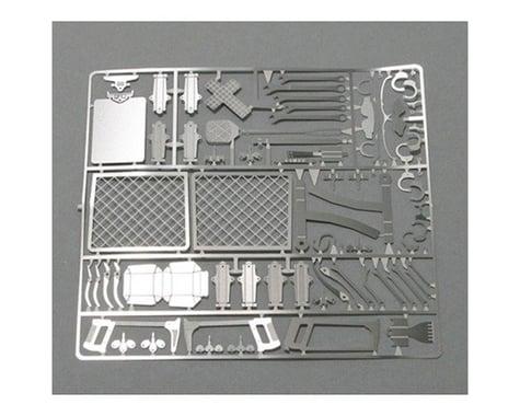 Detail Master 1/24-1/25 Interior Junk Set #2