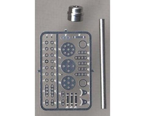 Detail Master 1/24-1/25 Wired Distributor Standard Kit Light Blu