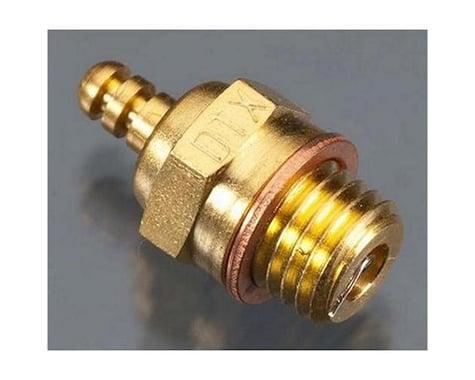 DuraTrax Gold Racing Glow Plug
