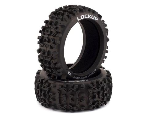 DuraTrax Lockup 1/8 Buggy Tire (2) (C2)