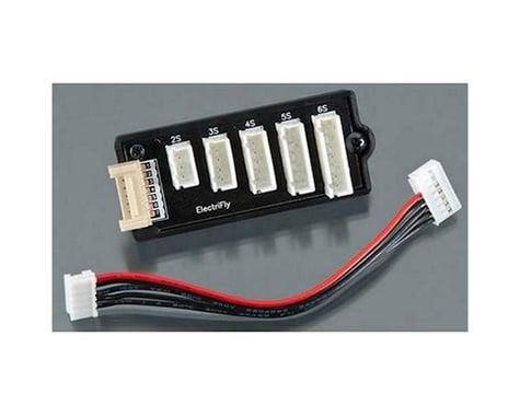 DuraTrax Onyx 235 Balance Board Electrifly LiPo w/Cable