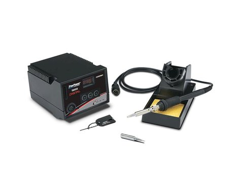 DuraTrax TrakPower TK955 Digital Soldering Iron Station
