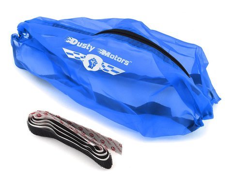 Dusty Motors Arrma Kraton/Talion Protection Cover (Blue)