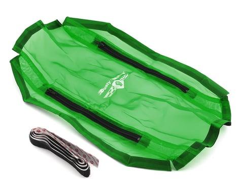 Dusty Motors Traxxas X-Maxx Protection Cover (Green)