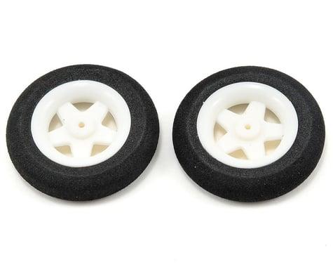 "DuBro 1.23"" Micro Sport Wheel Set (2)"