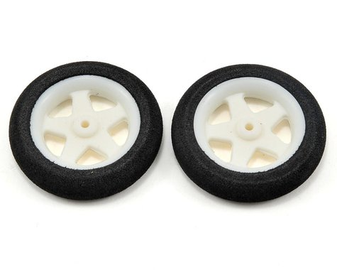 "DuBro 1.45"" Micro Sport Wheel Set (2)"