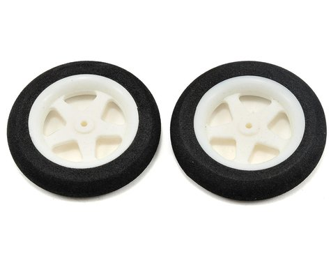 "DuBro 1.86"" Micro Sport Wheel Set (2)"