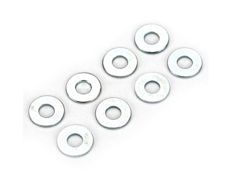 DuBro Washers,Flat,2.5mm