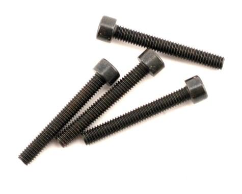 DuBro 3.5x25mm Socket Head Cap Screws (4)