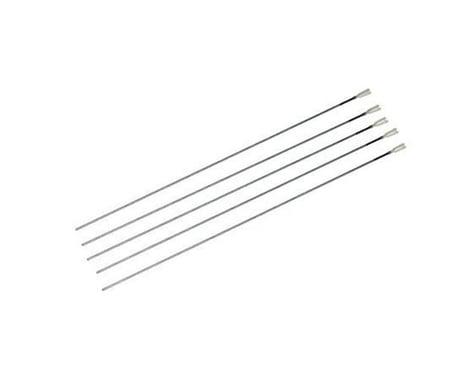 "DuBro 2-56 Rod w/ Mini-Nylon Kwik-Link 12"" (5)"