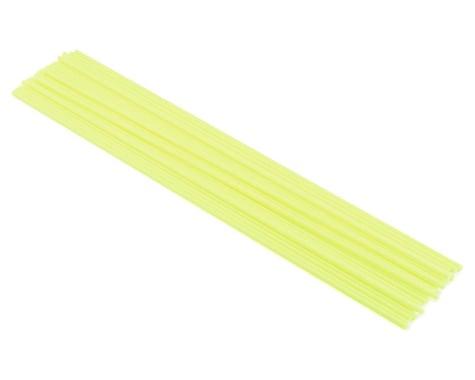 DuBro Antenna Tubes, Neon Yellow
