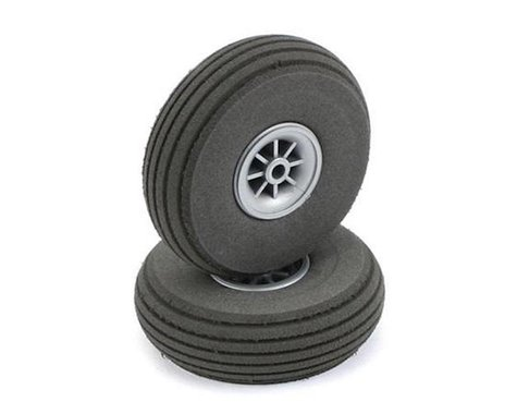 DuBro Super Lite Wheels,2-1/2""