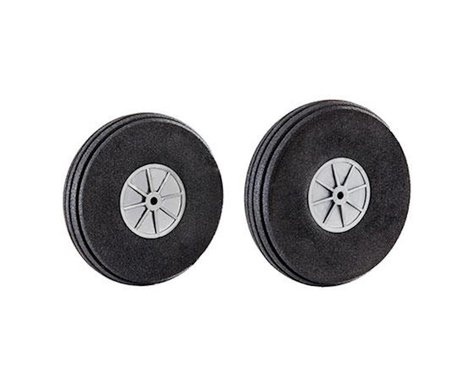 "DuBro 2-3/4"" Super Slim Lite Wheels (2pk)"