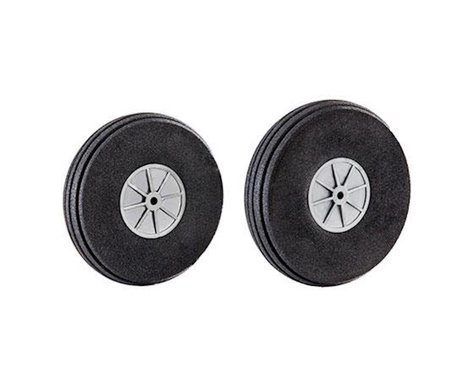 "DuBro 3"" Super Slim Lite Wheels (2)"