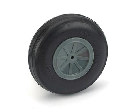 "DuBro Treaded Lite Wheel (1), 4-1/2"""