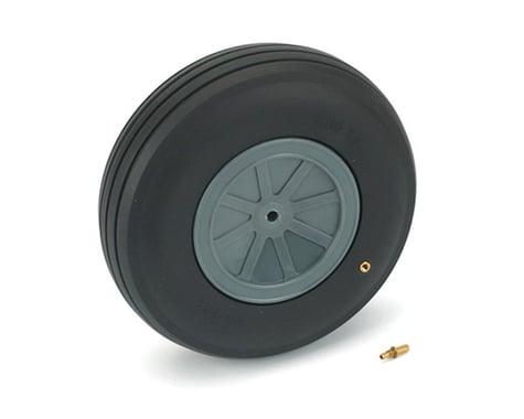 """DuBro 5"""" Deep Tread Wheel (1)"""