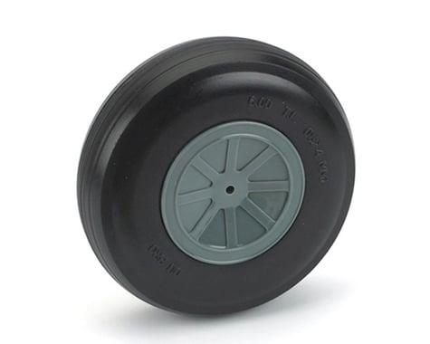 "DuBro Treaded Lite Wheel,6"""