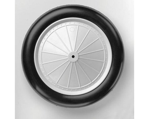 "DuBro Vintage Wheels 1/3 Scale 9.33"" (2)"