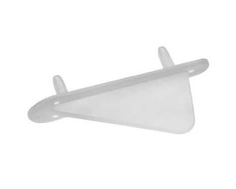 "DuBro 2"" Wing Tip/Tail Skid (2)"