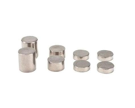 Derby Worx, Inc 2 oz Incremental Tungsten Cylinder Kit