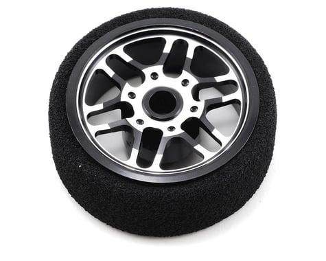 Dynamite Custom BBS Steering Wheel (Black) (DX3R)