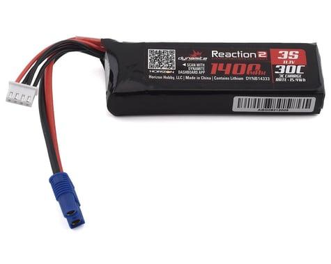 Dynamite 3S LiPo Battery Pack (11.1V/1400mAh)