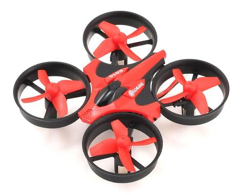 Eachine E010 Micro Quadcopter (Red)