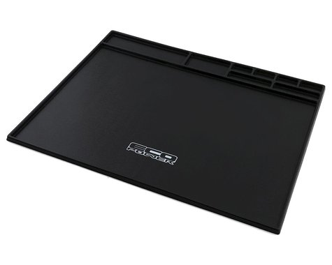 "EcoPower Plastic Maintenance Tray 21x17"" (550x450mm)"