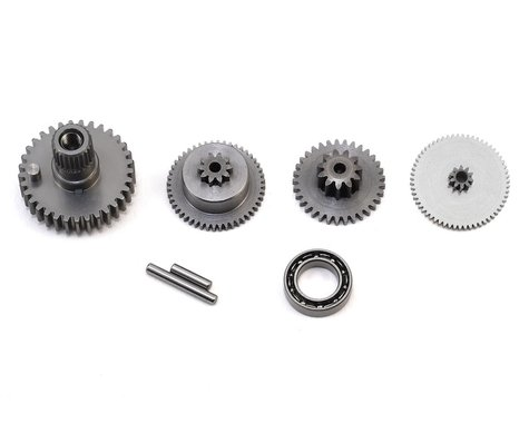 EcoPower 120T Metal Servo Gear Set