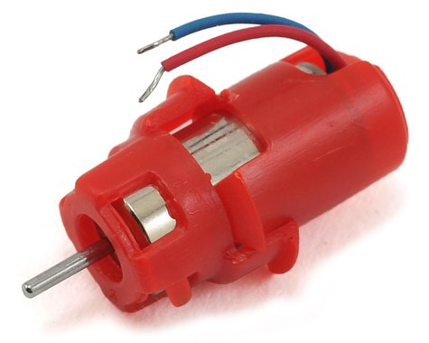 EcoPower Front Left Clockwise Motor w/Base (Red)