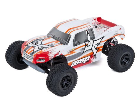 ECX AMP 1/10 RTR 2WD Monster Truck