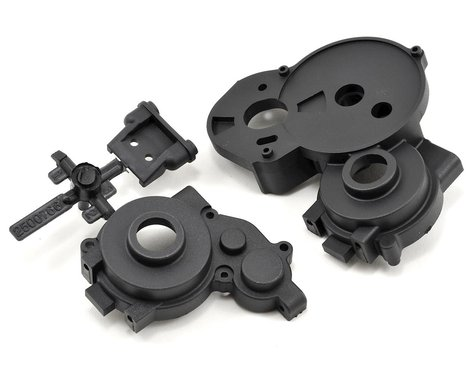ECX RC Transmission Case Set