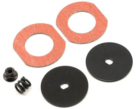 Slipper Assembly: All ECX 1/10 2WD