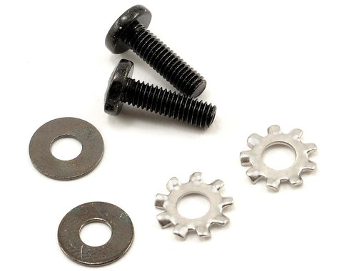 ECX RC Motor Mount Hardware Set